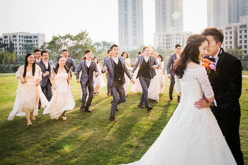 娶大陸新娘好嗎
