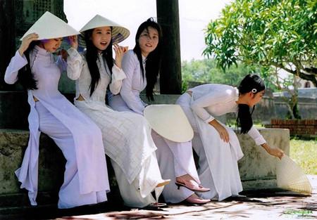 越南新娘介绍
