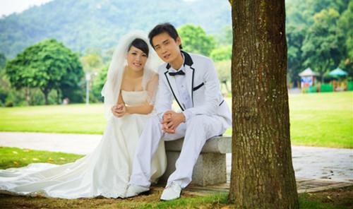 自己認識娶大陸新娘的費用更少嗎?