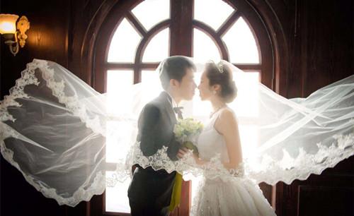 越南新娘流程