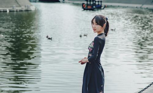 越南新娘介紹照片