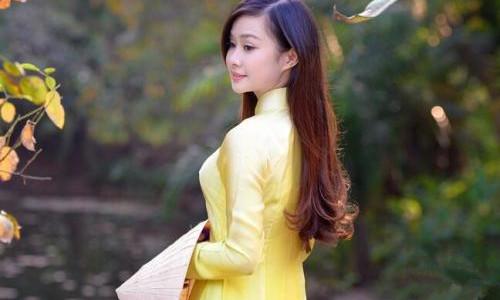 娶越南新娘當然要娶年輕貌美的女生