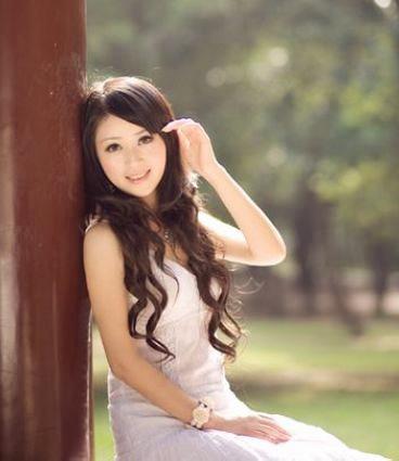 大陸新娘——徐若琪