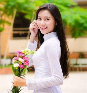 越南新娘—— 英秀