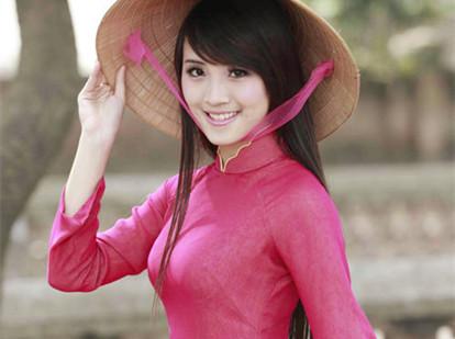 越南新娘——丁氏翠